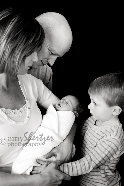 Bozeman Newborn Photographer