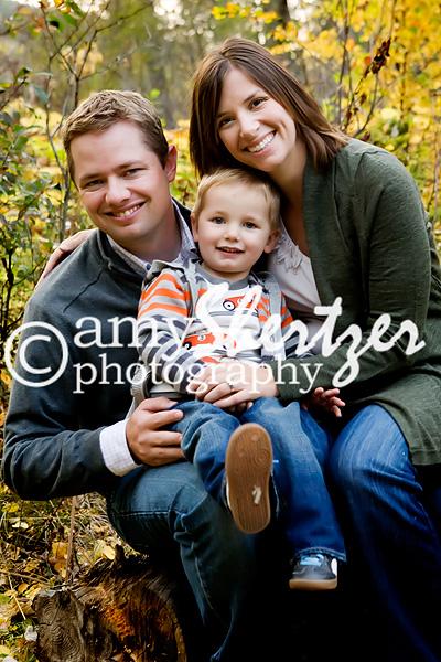 Bozeman family portrait during fall bdc18a41b