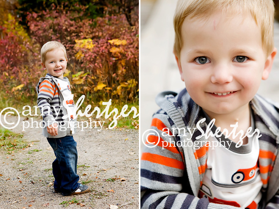 Curious Bozeman 2-year-old is a real cute boy. 2d24a1a21