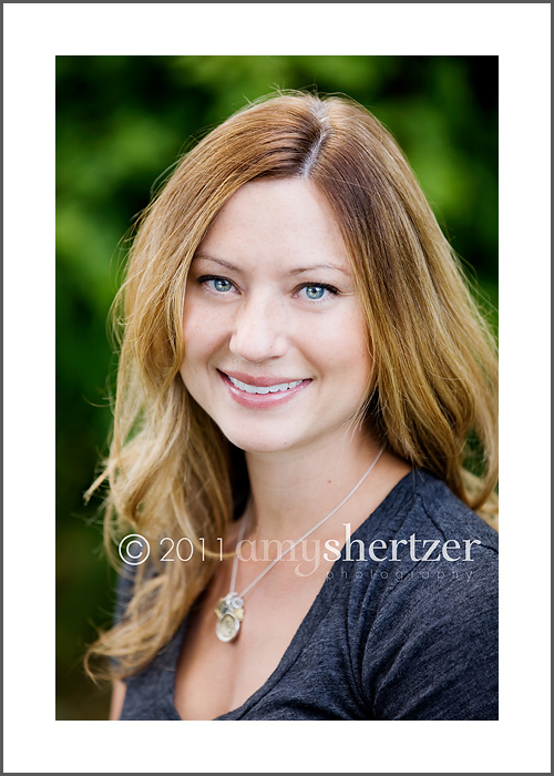 Rodan + Fields consultant Michelle Haught photographed by Amy Shertzer Photography.