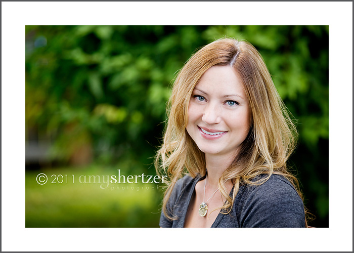 Rodan + Fields consultant Michelle Haught photographed by Amy Shertzer Photography